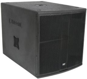 1000 Watt RMS Sub Bass, pa audio system for hire