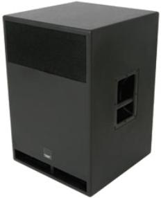 Bass 500 Watt RMS, pa systems hire, sound system for hire